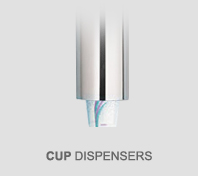 cup dispensers